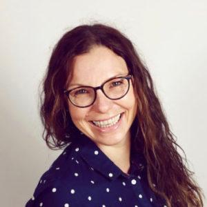Janina Groothedde bietet Sport für Frauen in OHZ