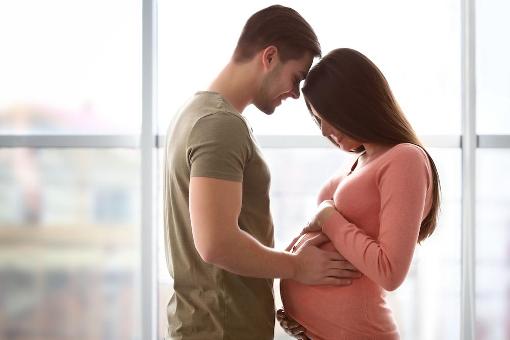 Liebevolle Geburtsvorbereitung in OHZ